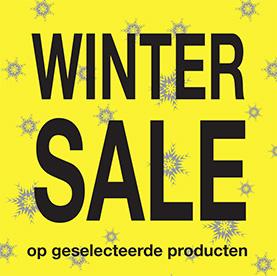 wintersale